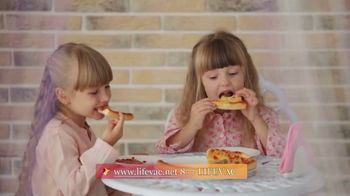 LifeVac TV Spot, 'Choking' - Thumbnail 4