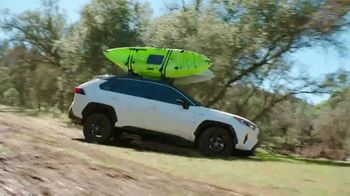Toyota TV Spot, 'See Summer in Real Life' [T2] - Thumbnail 10