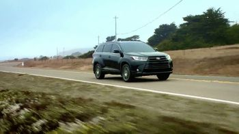 Toyota TV Spot, 'See Summer in Real Life' [T2] - Thumbnail 5