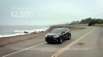 Toyota TV Spot, 'See Summer in Real Life' [T2] - Thumbnail 6