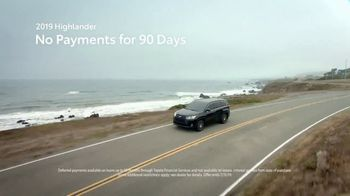 Toyota TV Spot, 'See Summer in Real Life' [T2] - Thumbnail 7