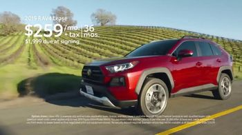 Toyota TV Spot, 'See Summer in Real Life' [T2] - Thumbnail 8