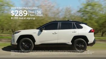 Toyota TV Spot, 'See Summer in Real Life' [T2] - Thumbnail 9