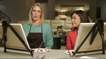 Havertys Summer Savings Event TV Spot, 'Hostess With the Mostest' - Thumbnail 1