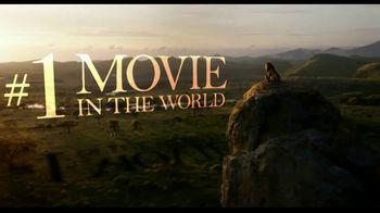 The Lion King - Alternate Trailer 103