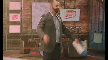 Century 21 TV Spot, 'ESPN: Who Is More Relentless' Featuring Mike Golic Jr. - Thumbnail 10