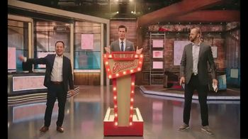 Century 21 TV Spot, 'ESPN: Who Is More Relentless' Featuring Mike Golic Jr. - Thumbnail 2