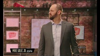 Century 21 TV Spot, 'ESPN: Who Is More Relentless' Featuring Mike Golic Jr. - Thumbnail 3