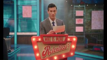 Century 21 TV Spot, 'ESPN: Who Is More Relentless' Featuring Mike Golic Jr. - Thumbnail 4