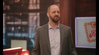 Century 21 TV Spot, 'ESPN: Who Is More Relentless' Featuring Mike Golic Jr. - Thumbnail 6
