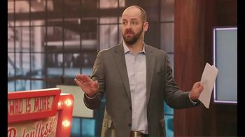 Century 21 TV Spot, 'ESPN: Who Is More Relentless' Featuring Mike Golic Jr. - Thumbnail 9