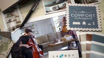 La-Z-Boy Double Discount Days TV Spot, 'Perfect Harmony' - Thumbnail 1