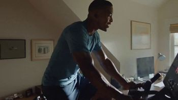 Peloton TV Spot, 'Ready or Not' Song by The Fugees - Thumbnail 5