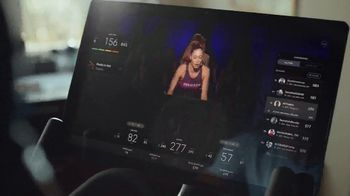 Peloton TV Spot, 'Ready or Not' Song by The Fugees - Thumbnail 6