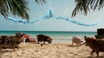 Angry Birds 2 TV Spot, 'Piggy Island' - Thumbnail 5