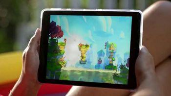 Angry Birds 2 TV Spot, 'Piggy Island' - Thumbnail 8