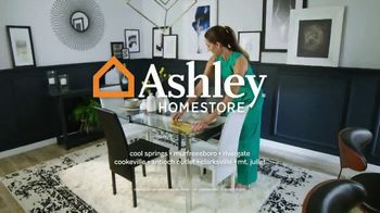 Ashley HomeStore Black Friday in July TV Spot, 'BOGO and Zero Percent Interest' Song by Midnight Riot - Thumbnail 7