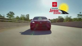 Toyota Joyride Season TV Spot, 'Joy in Every Journey: RAV4' [T2] - Thumbnail 1