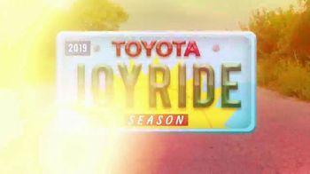 Toyota Joyride Season TV Spot, 'Joy in Every Journey: RAV4' [T2] - Thumbnail 4