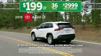 Toyota Joyride Season TV Spot, 'Joy in Every Journey: RAV4' [T2] - Thumbnail 6