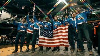 Professional Bull Riders TV Spot, '2020 Global Cup USA' - Thumbnail 9