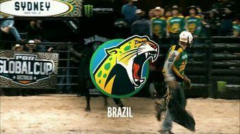 Professional Bull Riders TV Spot, '2020 Global Cup USA' - Thumbnail 2
