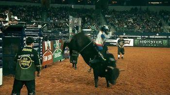 Professional Bull Riders TV Spot, '2020 Global Cup USA' - Thumbnail 4