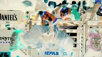 Professional Bull Riders TV Spot, '2020 Global Cup USA' - Thumbnail 5