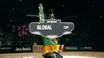 Professional Bull Riders TV Spot, '2020 Global Cup USA' - Thumbnail 6
