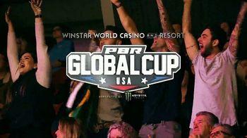 Professional Bull Riders TV Spot, '2020 Global Cup USA' - Thumbnail 7