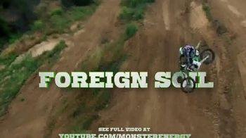 Monster Energy TV Spot, 'Foreign Soil' Featuring Darian Sanayei - Thumbnail 9