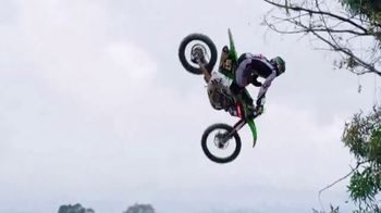 Monster Energy TV Spot, 'Foreign Soil' Featuring Darian Sanayei - 21 commercial airings