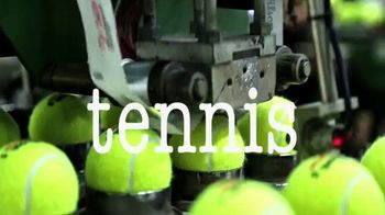 World Team Tennis TV Spot, 'Rock the World' - Thumbnail 1