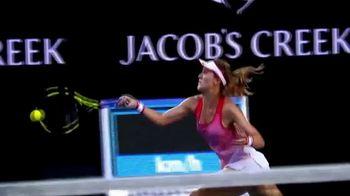 World Team Tennis TV Spot, 'Rock the World' - Thumbnail 4