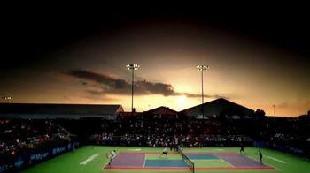 World Team Tennis TV Spot, 'Rock the World' - Thumbnail 7