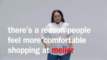 Meijer TV Spot, 'More Comfortable' - Thumbnail 2