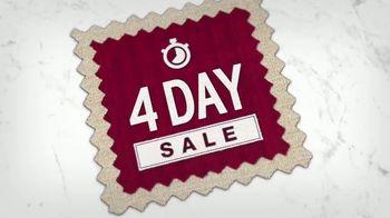 La-Z-Boy 4 Day Sale TV Spot, 'Designed for Comfort' - Thumbnail 6
