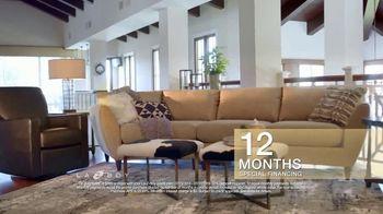 La-Z-Boy 4 Day Sale TV Spot, 'Designed for Comfort' - Thumbnail 8