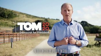 Tom Steyer 2020 TV Spot, 'Directly to the People' - Thumbnail 8