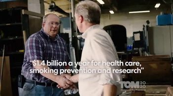 Tom Steyer 2020 TV Spot, 'Directly to the People' - Thumbnail 2