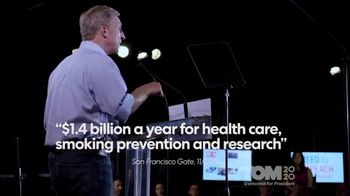 Tom Steyer 2020 TV Spot, 'Directly to the People' - Thumbnail 3