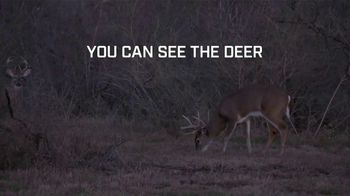Bushnell Prime Laser Rangefinders TV Spot, 'You Can See the Deer' - Thumbnail 1