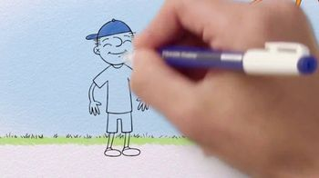 Pilot FriXion Erasable Pens TV Spot, 'Cartoon Network: Help Erase Bullying'