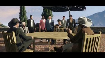Grand Theft Auto Online: The Diamond Casino & Resort TV Spot, 'Open for Business' Song by Eddie Murphy