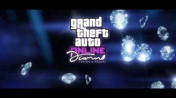 Grand Theft Auto Online: The Diamond Casino & Resort TV Spot, 'Open for Business' Song by Eddie Murphy - Thumbnail 9