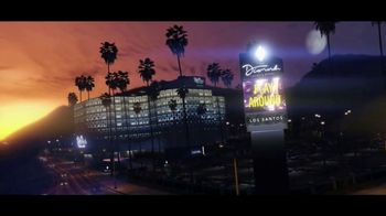 Grand Theft Auto Online: The Diamond Casino & Resort TV Spot, 'Open for Business' Song by Eddie Murphy - Thumbnail 1