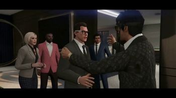 Grand Theft Auto Online: The Diamond Casino & Resort TV Spot, 'Open for Business' Song by Eddie Murphy - Thumbnail 3