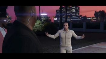 Grand Theft Auto Online: The Diamond Casino & Resort TV Spot, 'Open for Business' Song by Eddie Murphy - Thumbnail 6