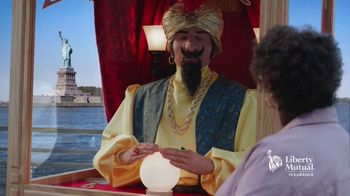 Liberty Mutual TV Spot, \'Zoltar\'
