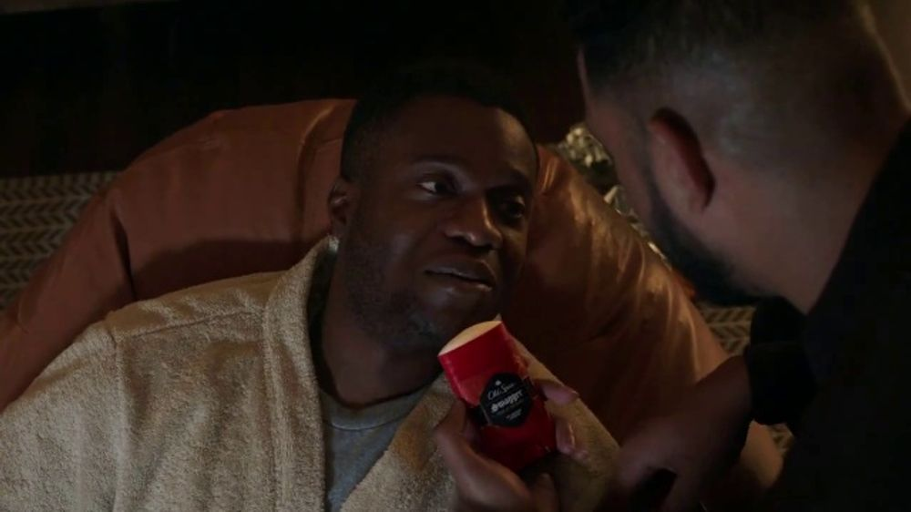 Old Spice Swagger TV Commercial, 'Next Episode'